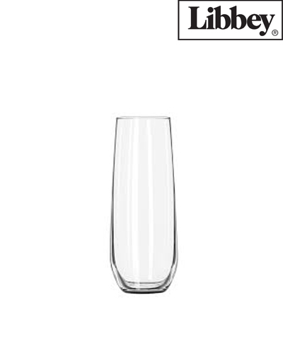 LRVLB 11 ly ruou vang Libbey champagn Stemless Flute