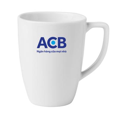 Bạn nhất định phải chọn ca sứ in logo làm quà tặng ngân hàng